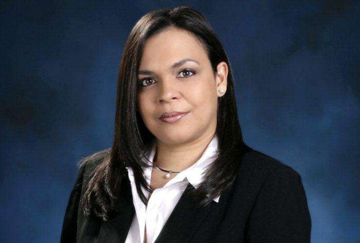 Betsy Correa de Candanedo